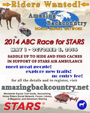 ABC Race for STARS