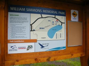 william simmons park