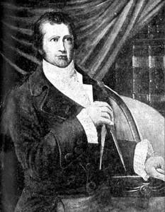 david thompson alberta